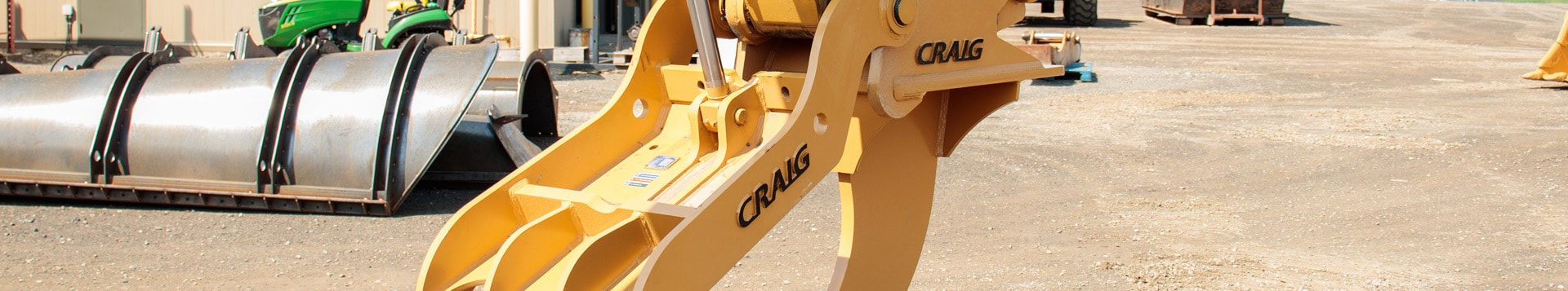 Craig Manufacturing Article Banner