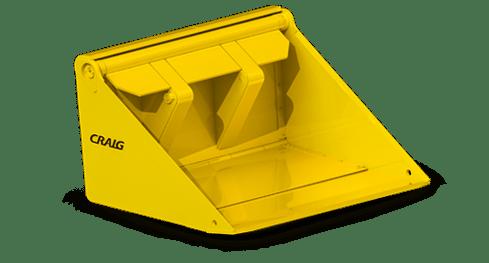 Wheel Loader Attachments – Craig Manufacturing