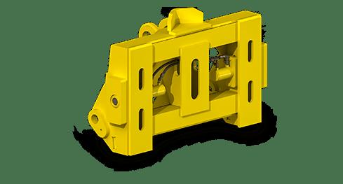 Wheel Loader Quik Key Coupler – Craig Manufacturing