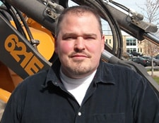 Craig Manufacturing Eastern Canada Territory Manager, Craig Mitton