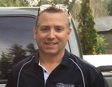 Craig Manufacturing Western USA and South West British Columbia Territory Manager, Chuck Morgan